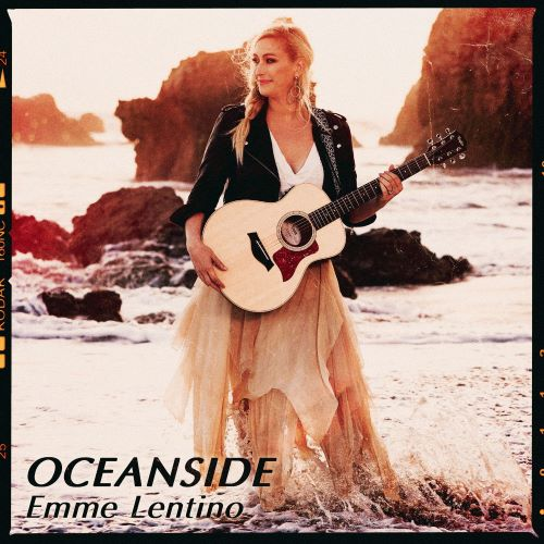 Emme Lentino, song titled, Oceanside