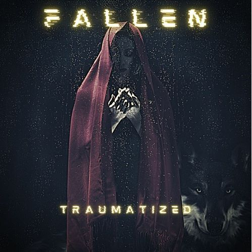 Fallen, song titled, Traumatized