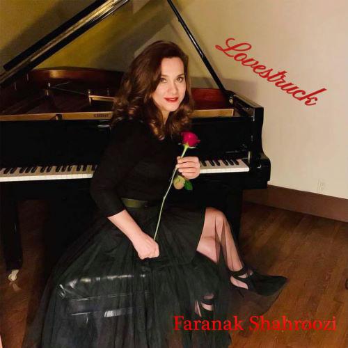 Faranak Shahroozi, song titled, Lovestruck