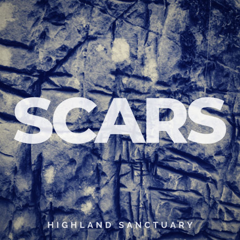 Highland Sanctuary, song titled, Scars