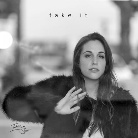 Inbar Starr, CD titled, Take It