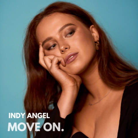 Indy Angel, song titled, Move On