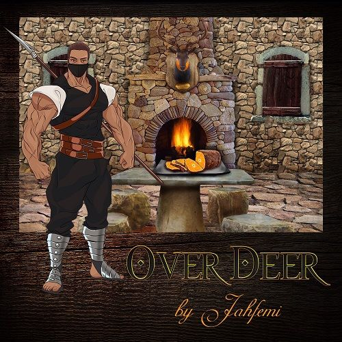 Jah-Femi Telewa, song titled, Over Deer