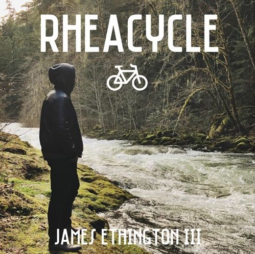 James Ethington III, CD titled, Rheacycle