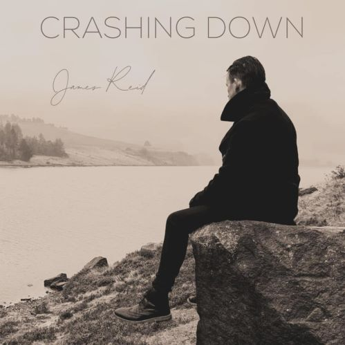 James Reid, song titled, Crashing Down