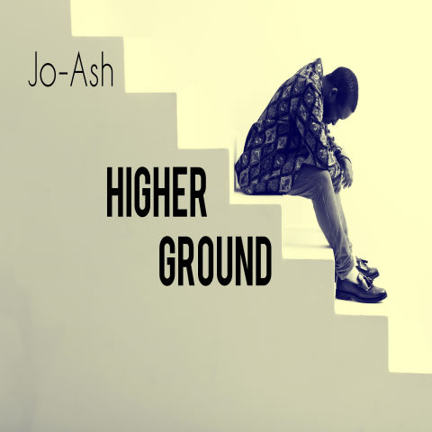Jo-Ash Scott, song titled, Higher Ground