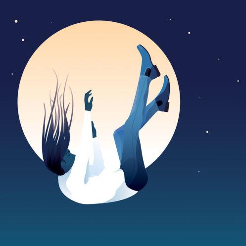 Jordan Paul, song titled, Night Moon