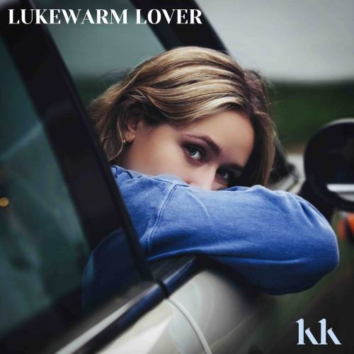 Katie Kittermaster, song titled, Lukewarm Lover