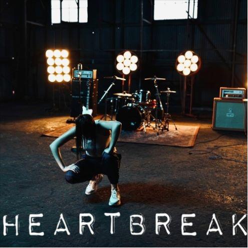 Lunarcode, song titled, Heartbreak