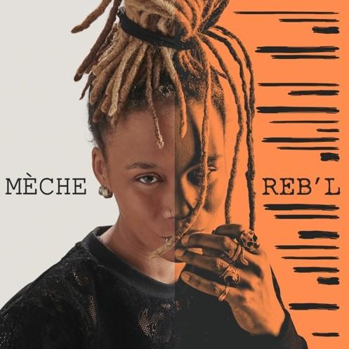 Lycinais Jean, CD titled, Meche RebL