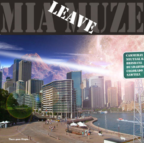 Mia Muze, song titled, Leave