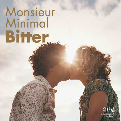 Monsieur Minimal, song titled, Bitter ft. Hiras