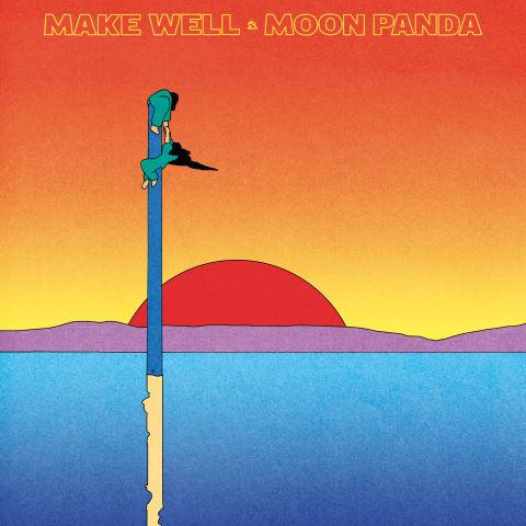 Moon Panda, CD titled, Make Well