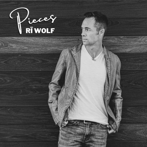 Ri Wolf, song titled, Pieces