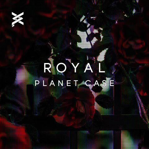 Planet Case, song titled, Royal