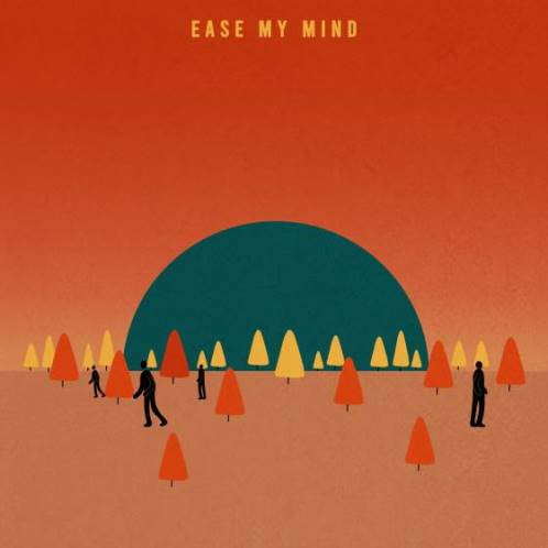 Sam Woolf, song titled, Ease My Mind