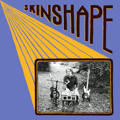 Skinshape, song titled, Arrogance Is The Death Of Men