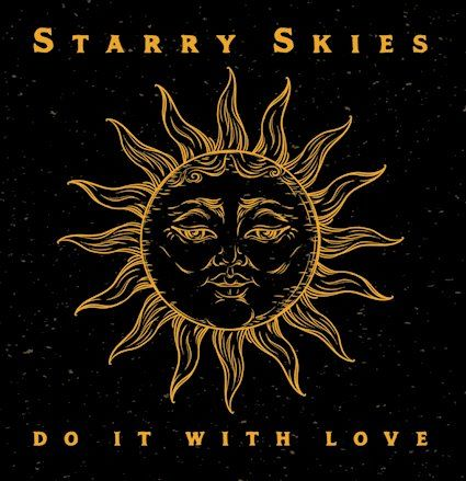 Starry Skies, CD titled, Do It With Love