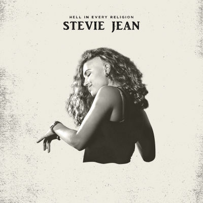 Stevie Jean, song titled, Hell In Every Religion