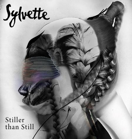 Sylvette, CD titled, Stiller Than Still