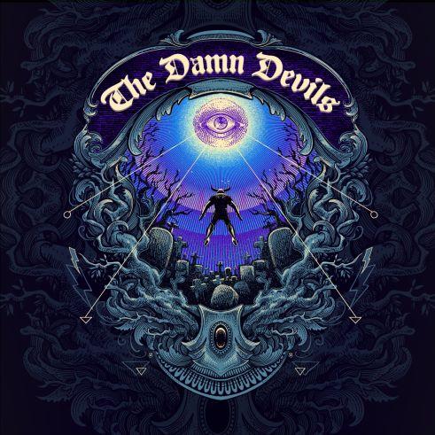 The Damn Devils, song titled, Gravediggers