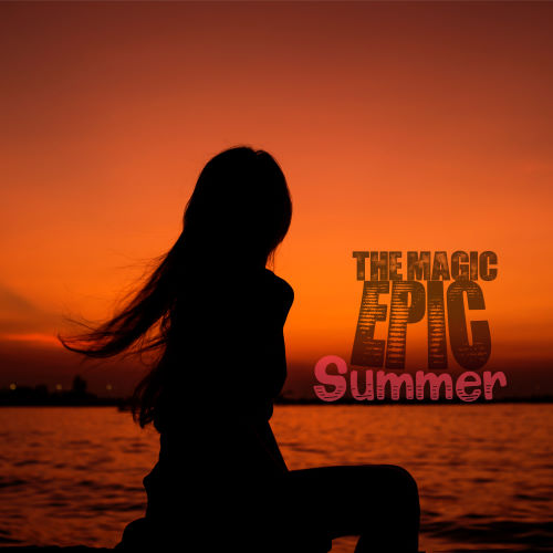 The Magic Epic, song titled, Summer