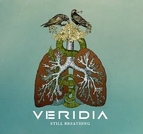 Veridia, song titled, Still Breathing