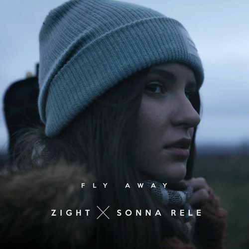 Zight and Sonna Rele, song titled, Fly Away