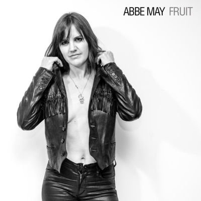 Abbe May, CD titled, Fruit