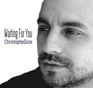 Christophe Goze, Song titled, Waiting For You