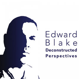 Edward Black, CD titled, Deconstructed Perspectives