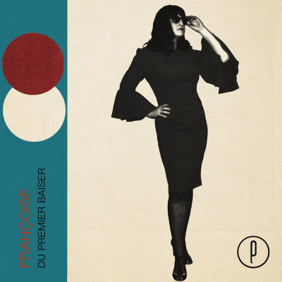 Francoise Dufault, CD titled, Du Premier Baiser