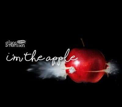 Grace Morrison, CD titled, I'm The Apple