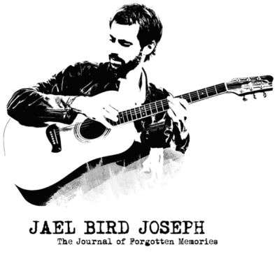 Jael Bird Joseph, CD titled, The Journal of Forgotten Memories
