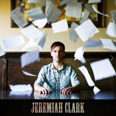 Jeremiah Clark, CD titled, Jeremiah Clark