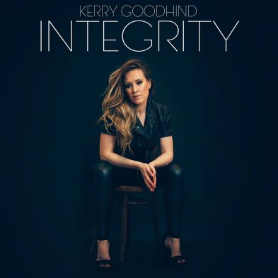 Kerry Goodhind, CD titled, Integrity