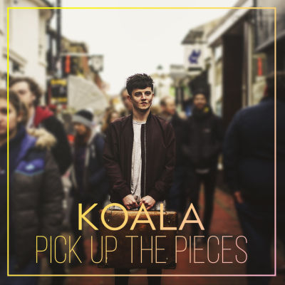 Koala, Single titled, Pick Up The Pieces