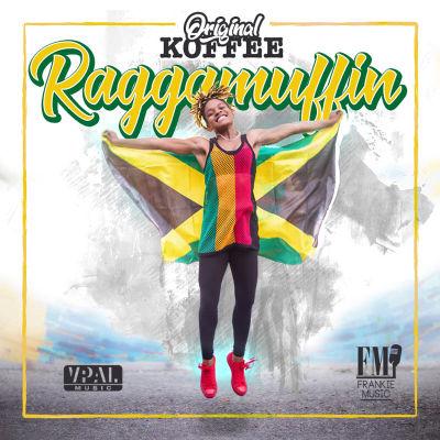 Koffee, Song titled, Raggamuffin