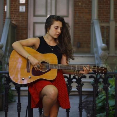 Lauren Tannenbaum - Song titled, Palisades
