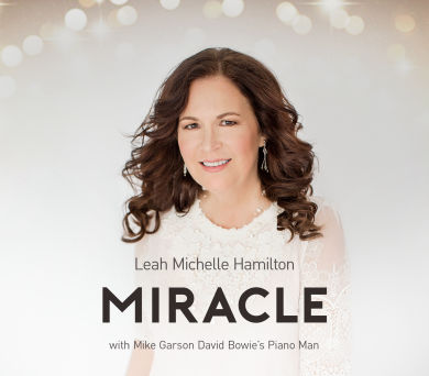 Leah Michelle Hamilton, CD titled, Miracle
