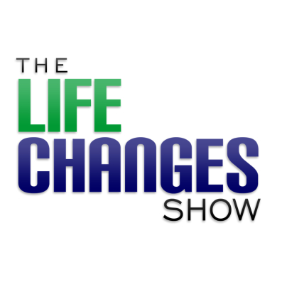 Giving Thanks recorded live -Studio Noho - Life Changes Show