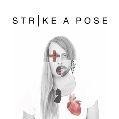 Like Swimming, Song titled, Strike A Pose