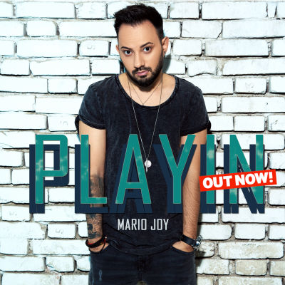 Mario Joy, Song titled, Playin