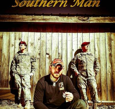 Matt Williams, Song Titled, Southern Man