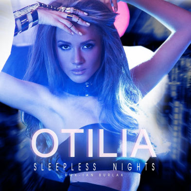 Otilia, Song titled, Sleepless Nights