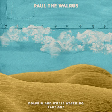 Paul The Walrus, CD titled, Dolphin And Whale Watching