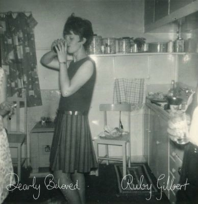 Ruby Gilbert, CD titled, Dearly Beloved