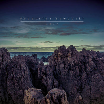 Sebastian Zawadzki, CD titled, Norn