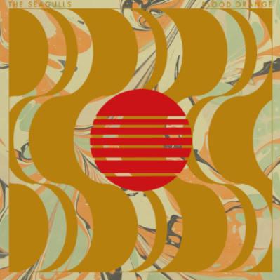 The Seagulls, CD titled, Blood Orange