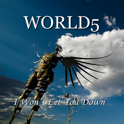 World5, Song titled, I Won't Let You Down